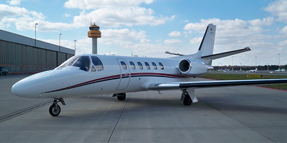 Cessna Citation Bravo