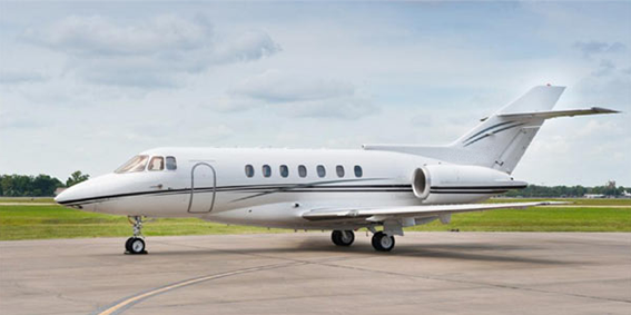 Beechcraft Hawker 1000