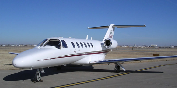 Cessna Citation CJ2